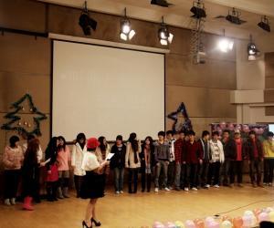 2009圣诞节晚会
