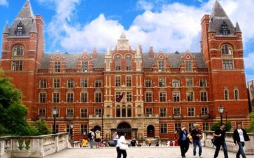 莱斯特大学伦敦大学