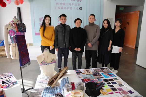 刘元风教授指导北京服装学院国际本科校友非遗元素设计作品1.jpg