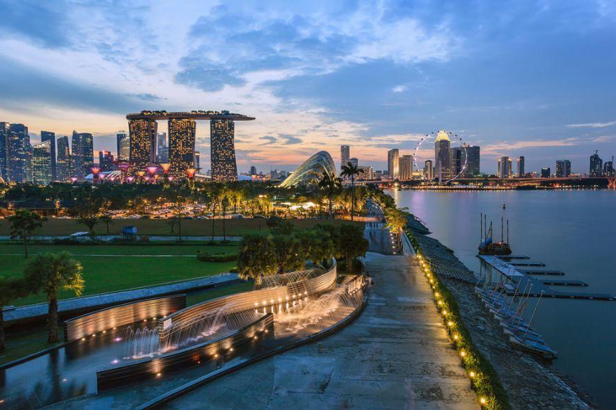 新加坡读本科留学优势